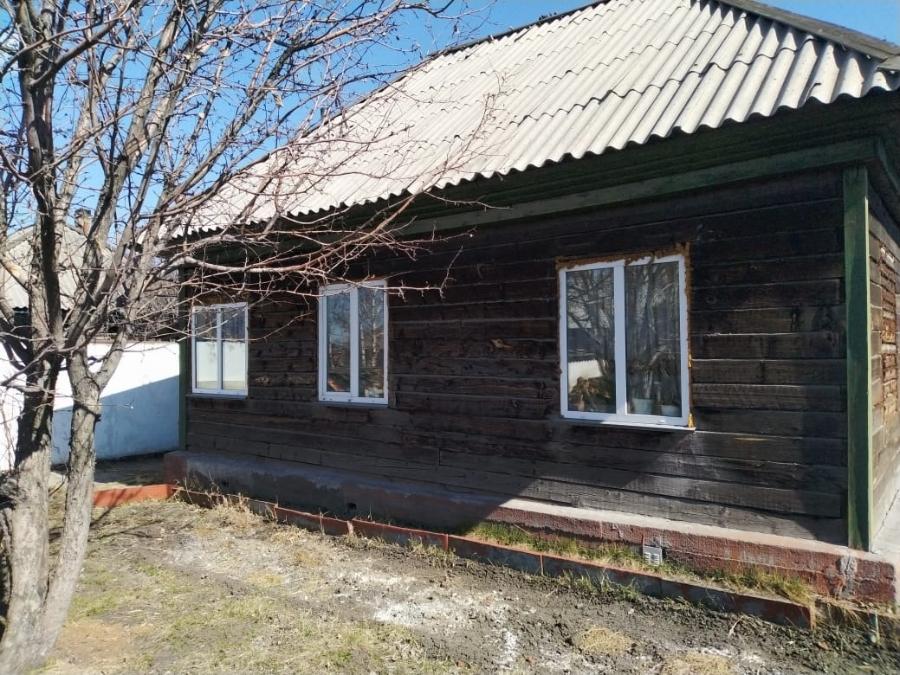 Дом ул Хмельницкого