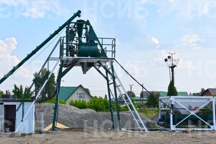 Оборудование для бетонных