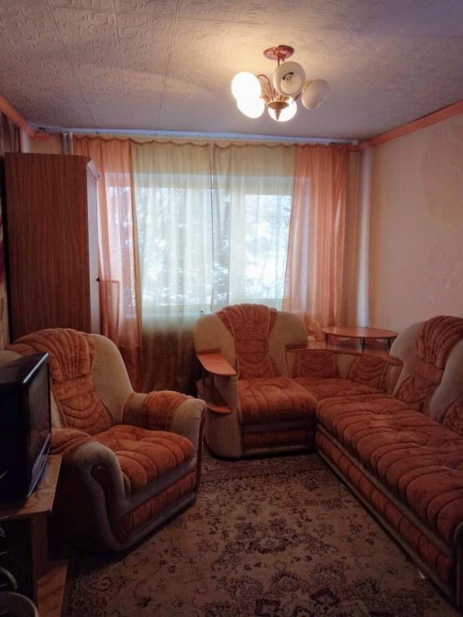 Продам 2-к квартиру Мохово