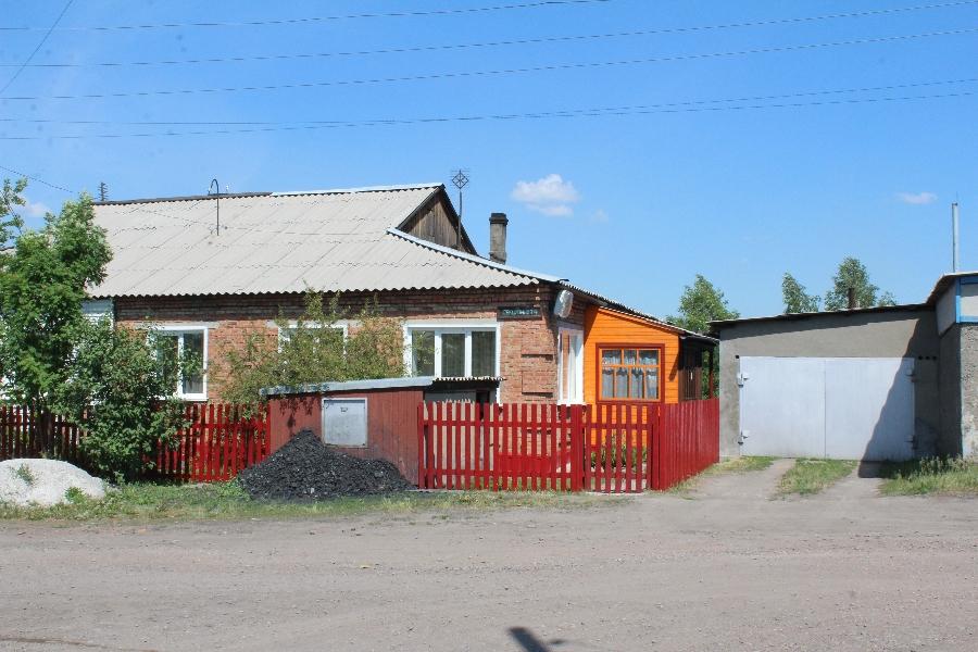 Продам дом 100м.кв.10сот.