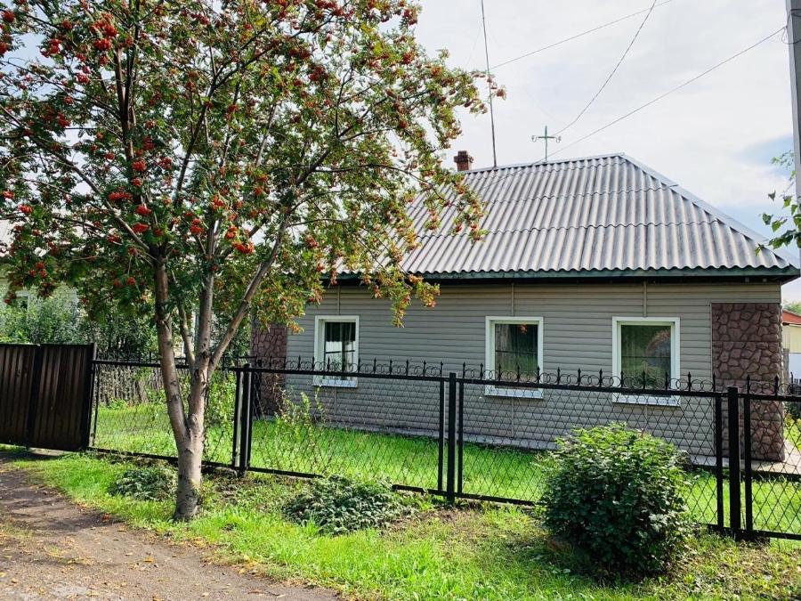 Продам дом 84 м ул Сетевая