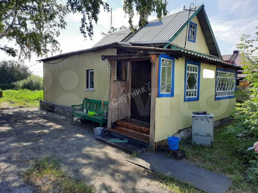 Продам дом или обмен