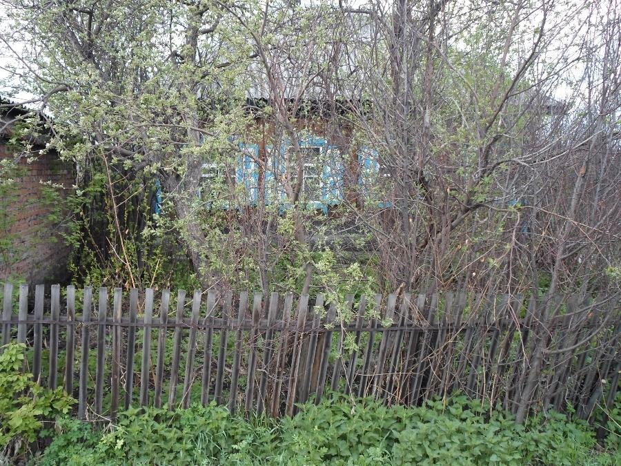 Продам дом ул Аграрная