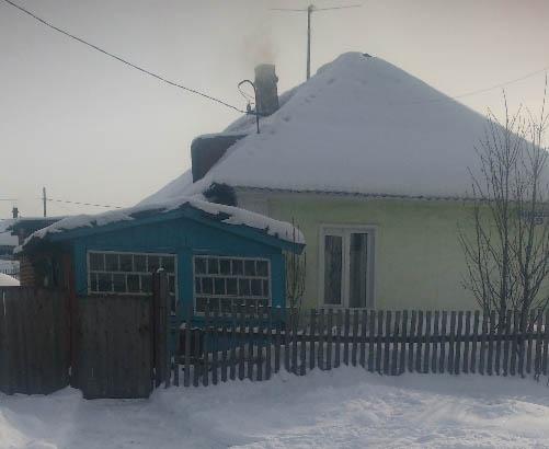 Продам дом ул Маяковского
