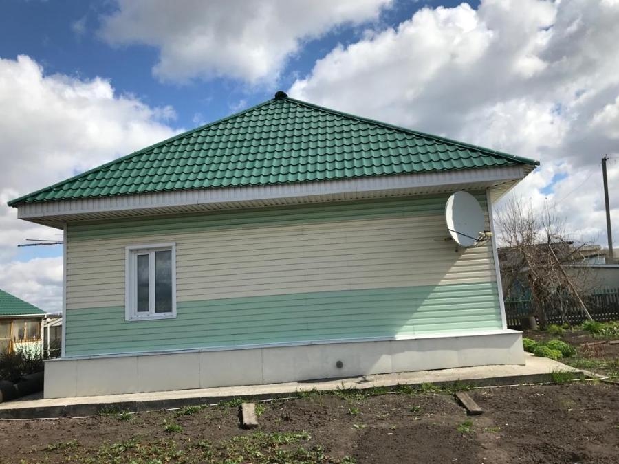 Продам дом в с.Коротково