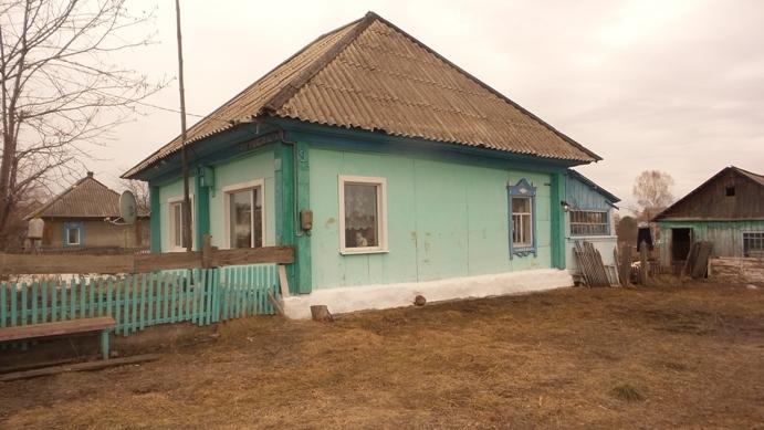 Продам дом в Сосновке