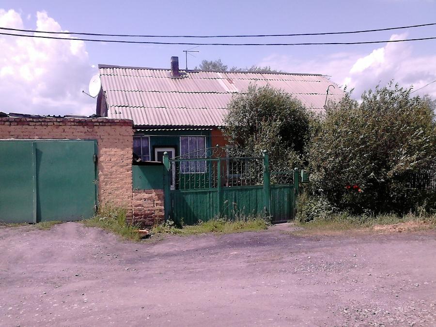 Дом ул Степная 126