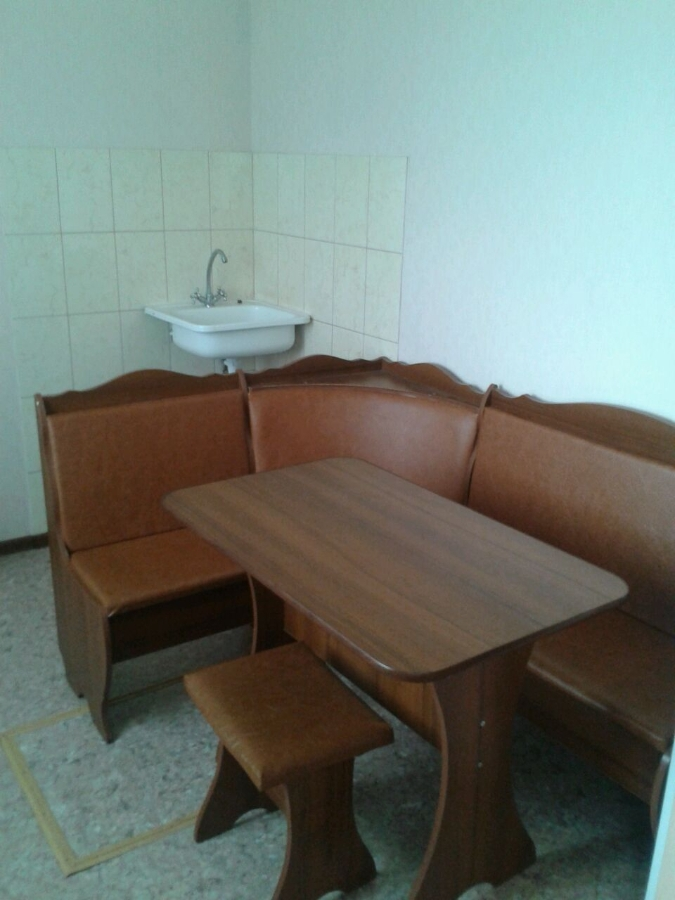 1-ком квартира Поморцево