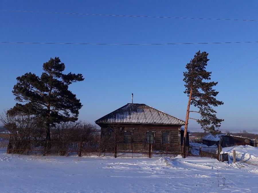 дом деревня Павловка