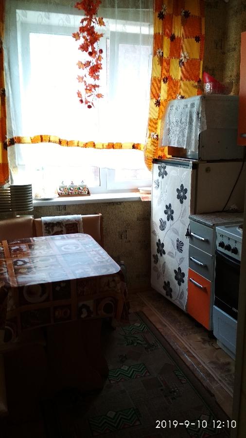 3-к квартира в центре Гурьевска