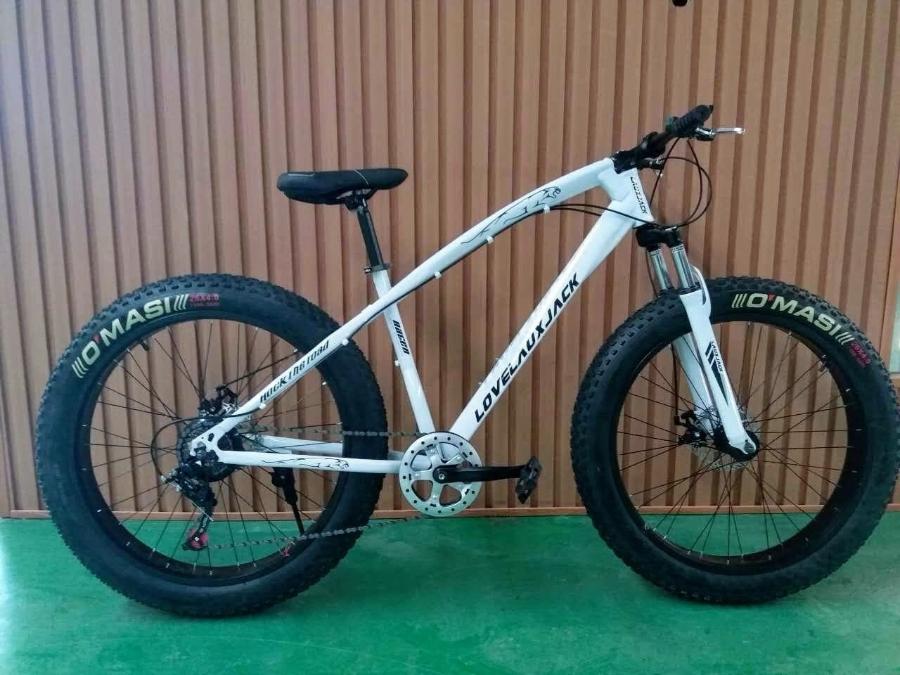 Велосипеды Фет-байк