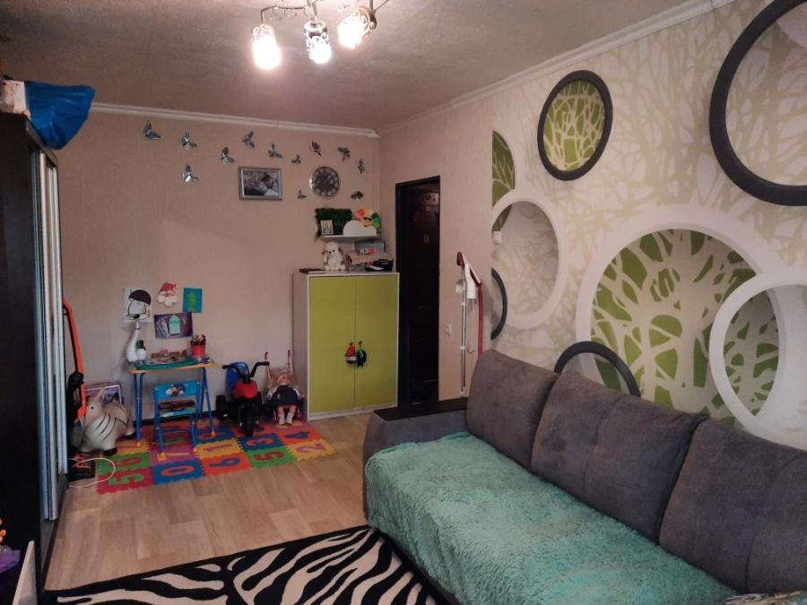 1-комнатную в Белово