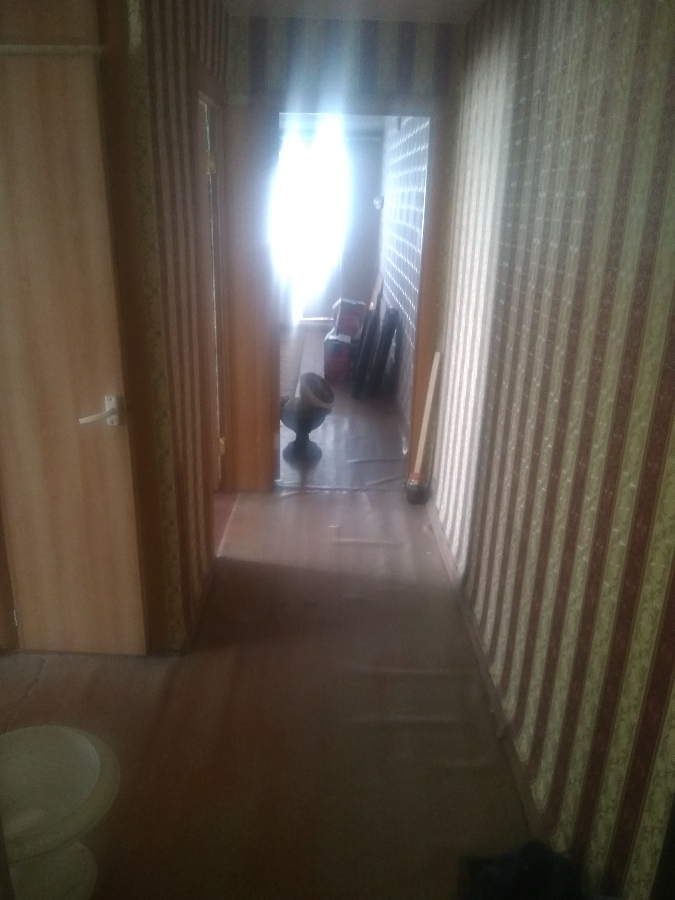 3-комнатная ул. Советская