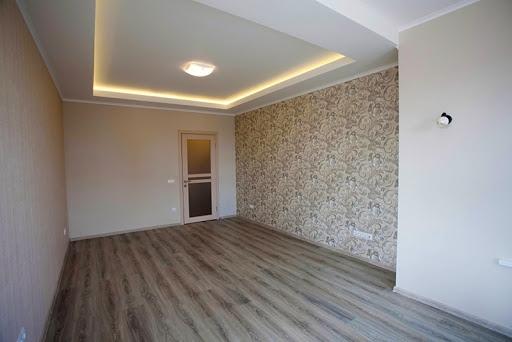 Бригада мастеров предлагает вам ремонт квартир