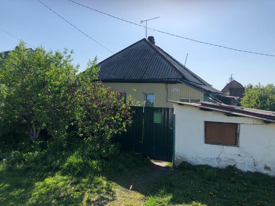 Дом ул. Степная с гаражом