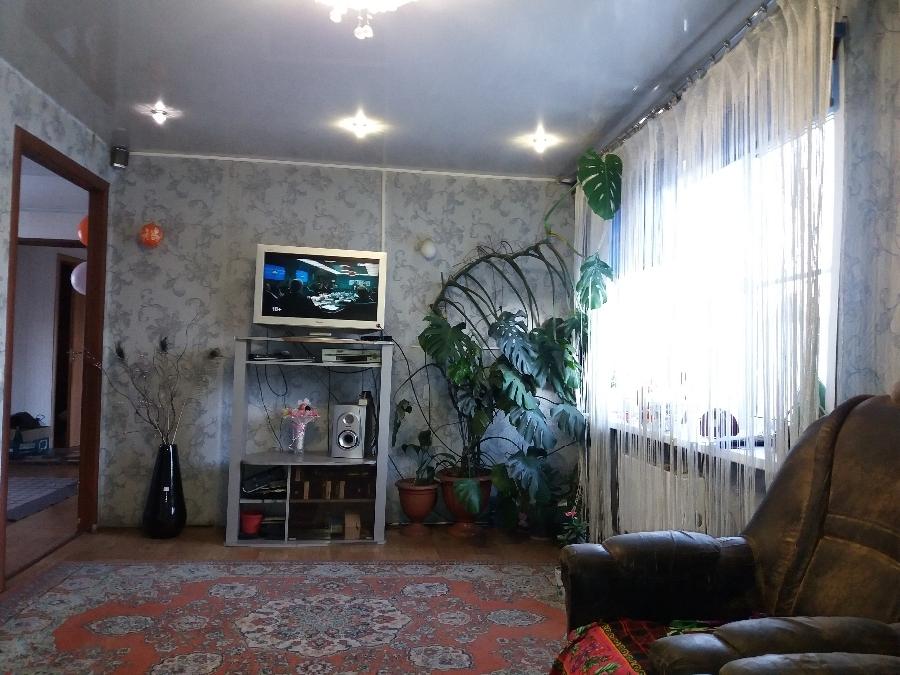 Дом ул Ярославского