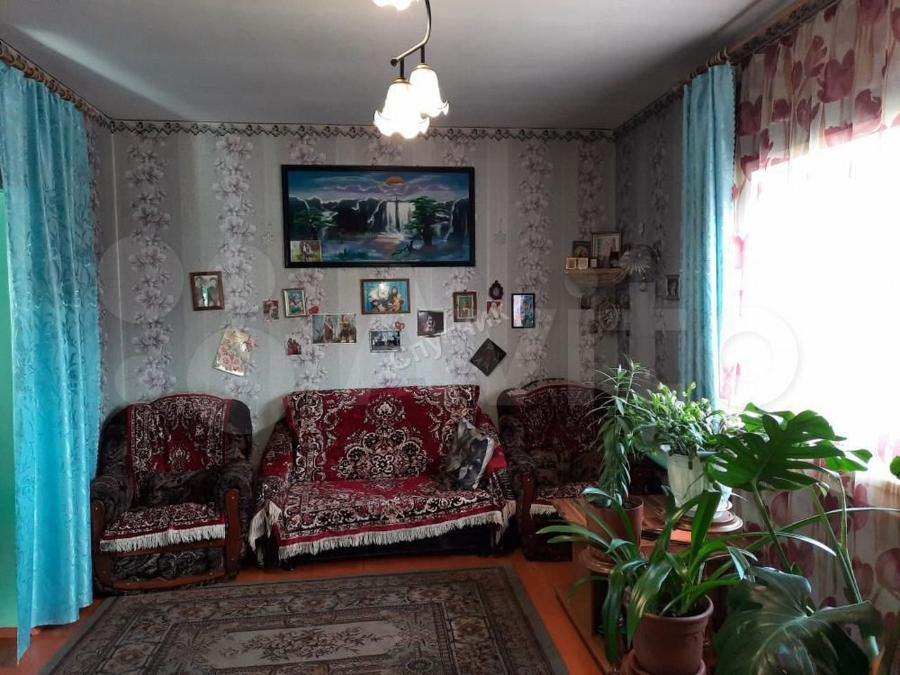 Дом в Белово ул. Фадеева