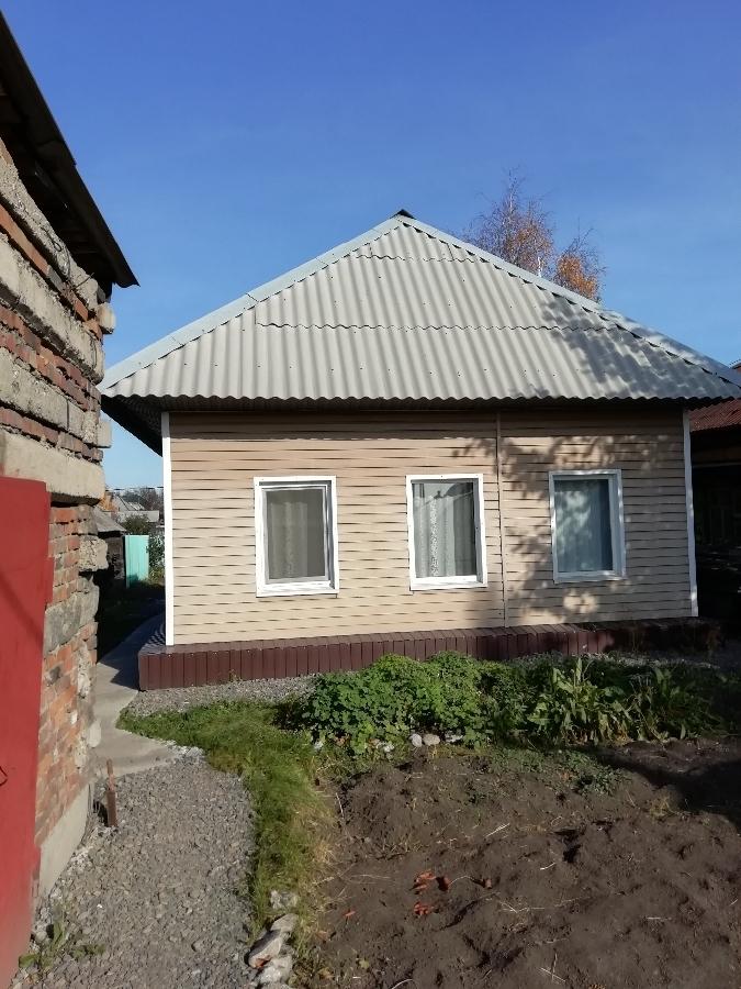 Дом в центре Белово