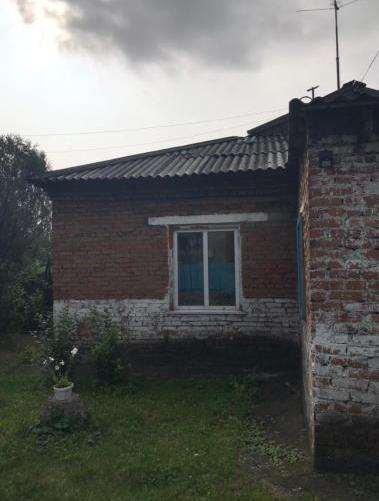 дом в Вишневке