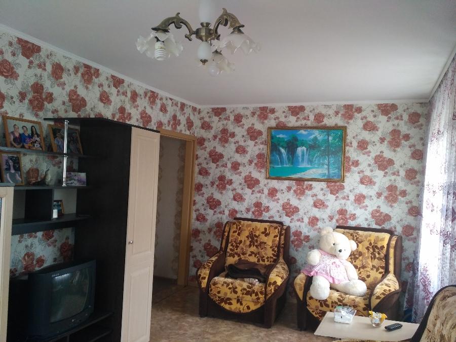 Двушка в Колмогорах