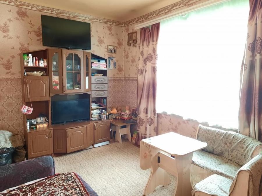 Комната ул. Морозова