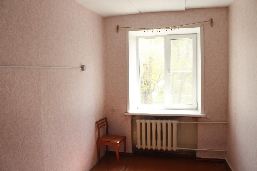 Квартира Инской ул Ильича