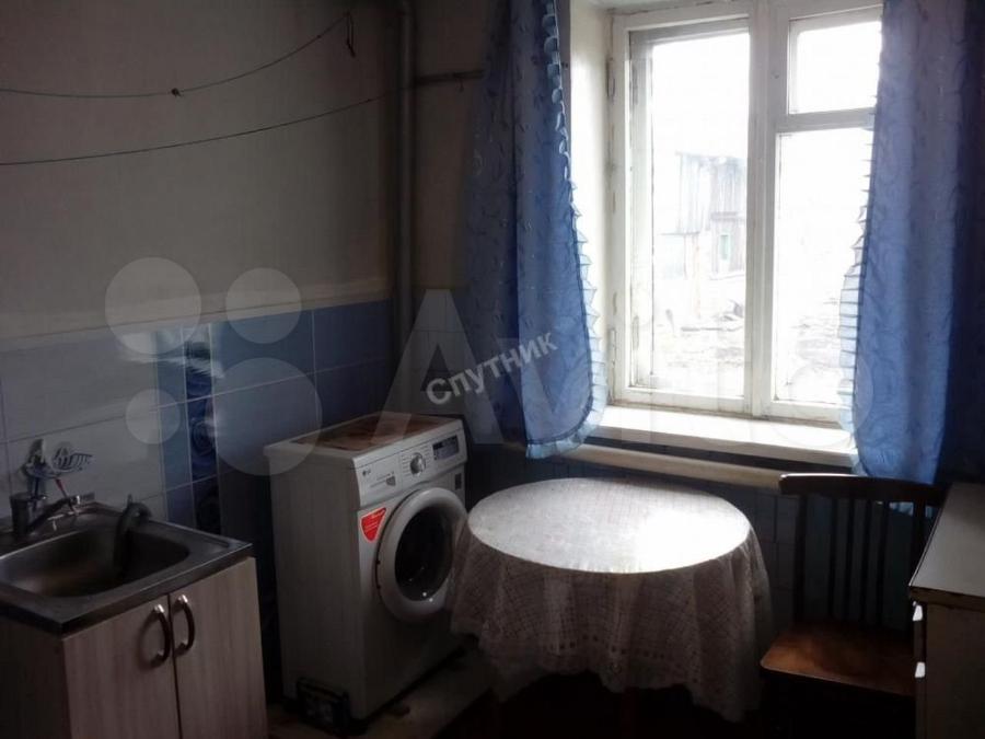 Квартира ул Механическая