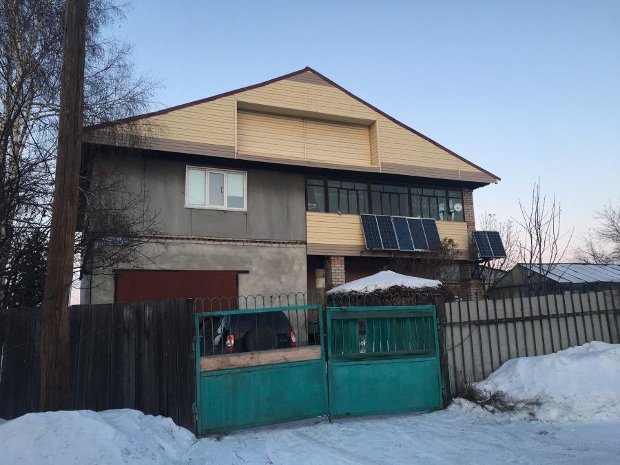 Продается дом ул Корчагина