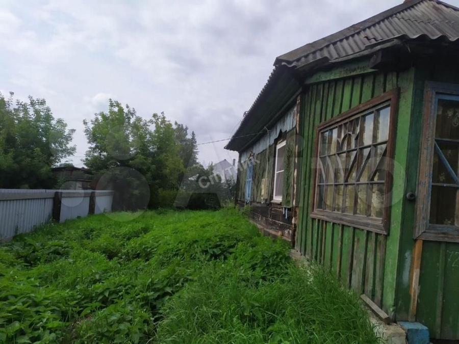 Продается дом в Новобелово