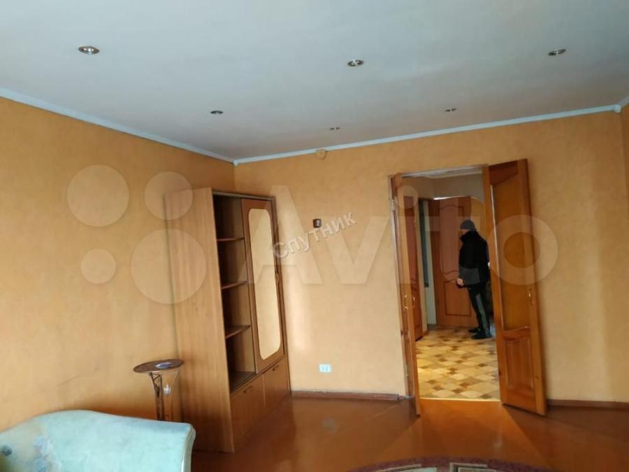 Продам 3-х комнатную