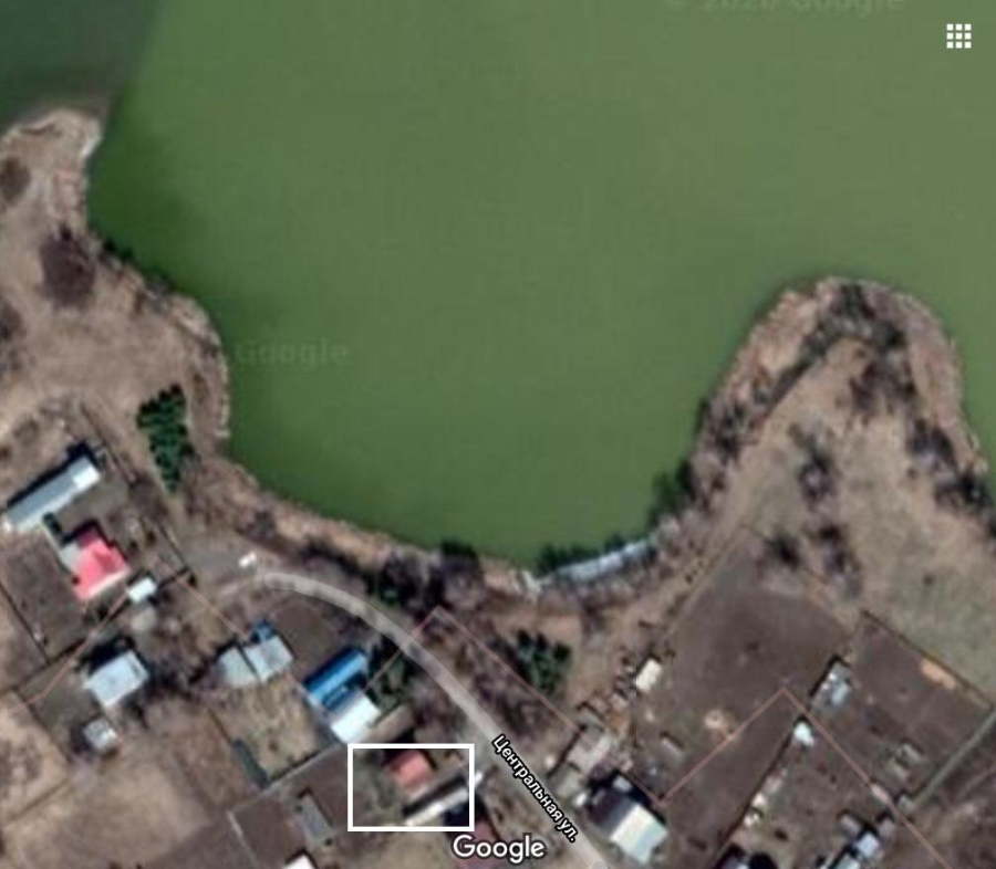 Дом и земельный участок Поморцево