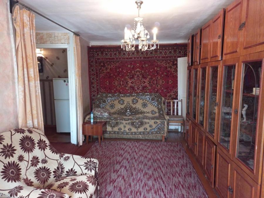 Продам квартиру 4 этаж