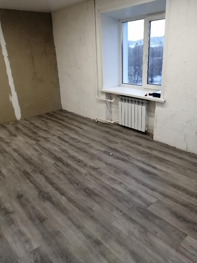 Продам 1-к квартиру Краснобродский