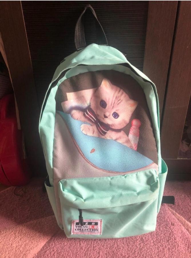 Продам школьные рюкзаки