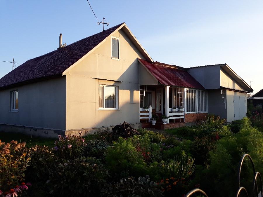 Продается дом в Артыште
