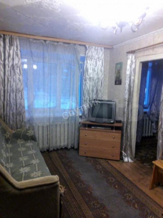 Трехкомнатная квартира ул Доватора
