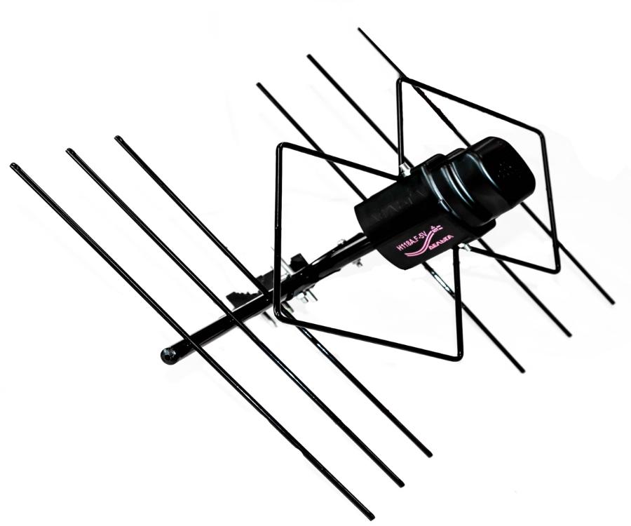 установлю антенну