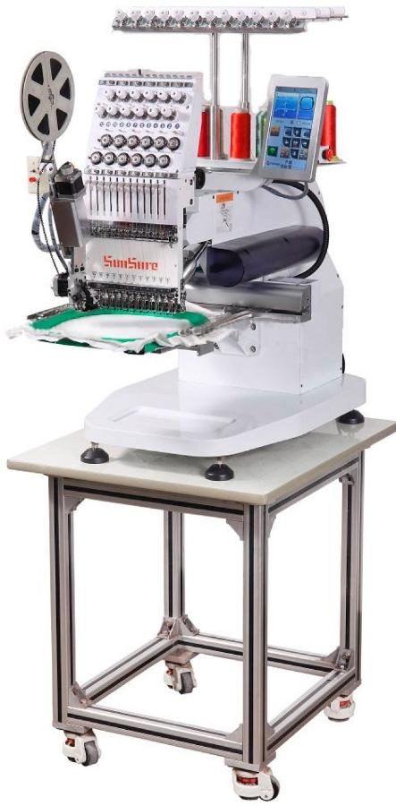 Вышивальная машина Sunsur